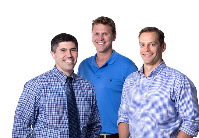ALCOVA Mortgage Founders Photo