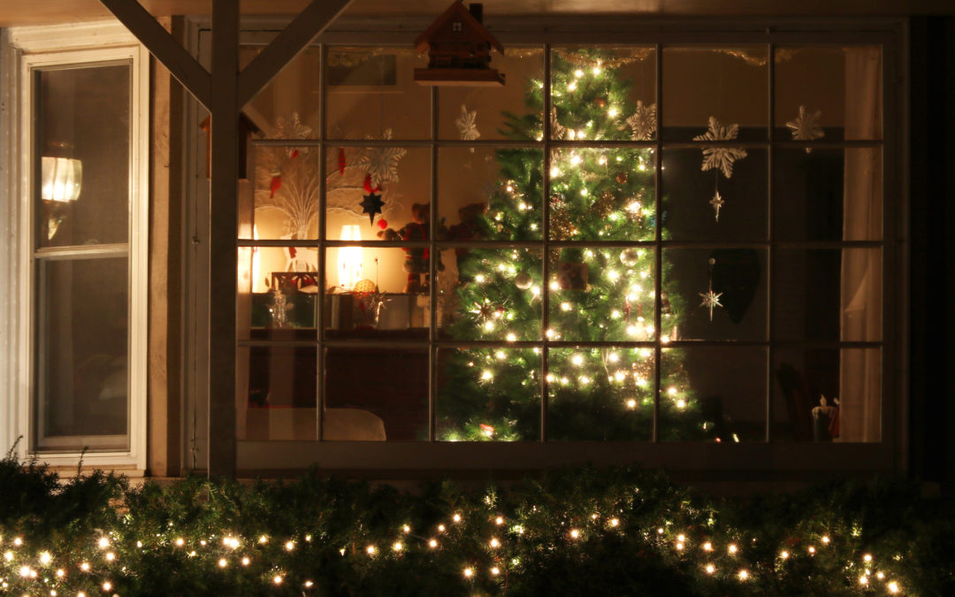 5 Ways to Keep Your Home Secure This Holiday Season
