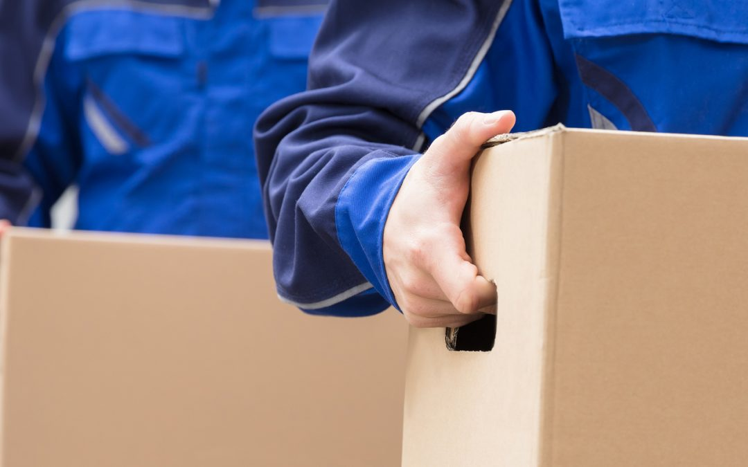 How to Select a Moving Company