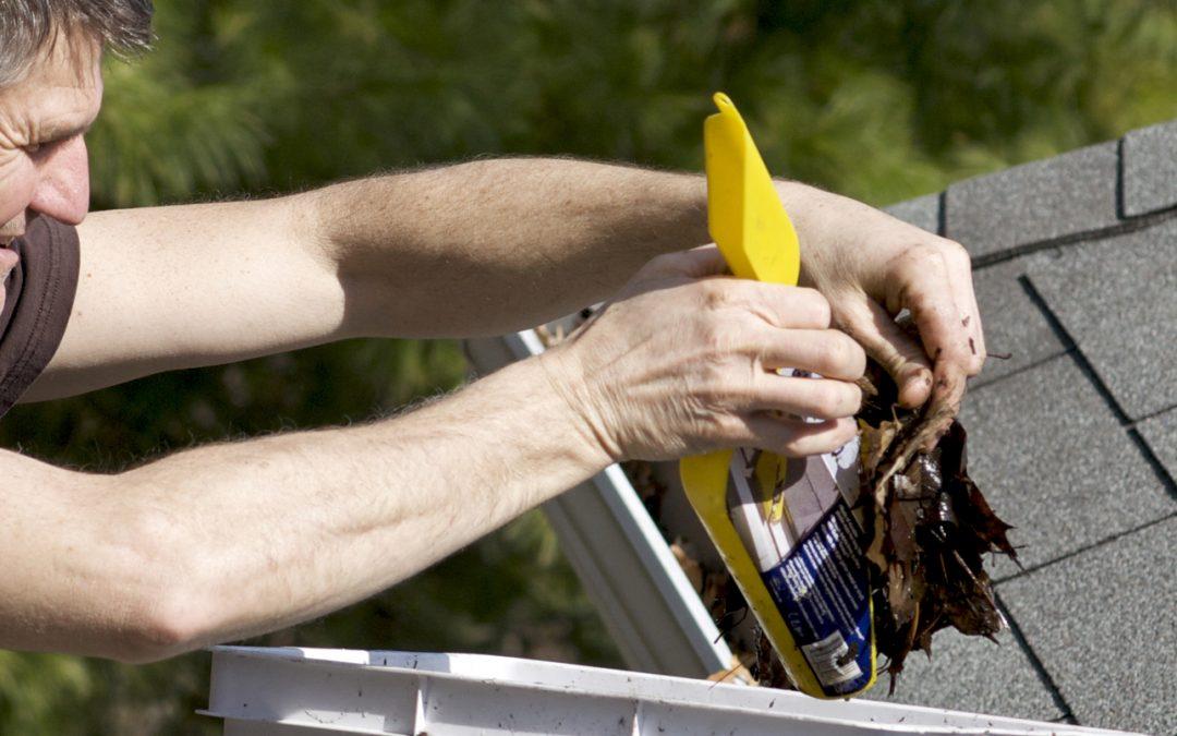4 Must-Do Spring Home Maintenance Tasks