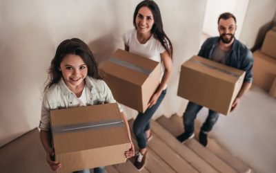 Avoid These 4 Common Moving Nightmares