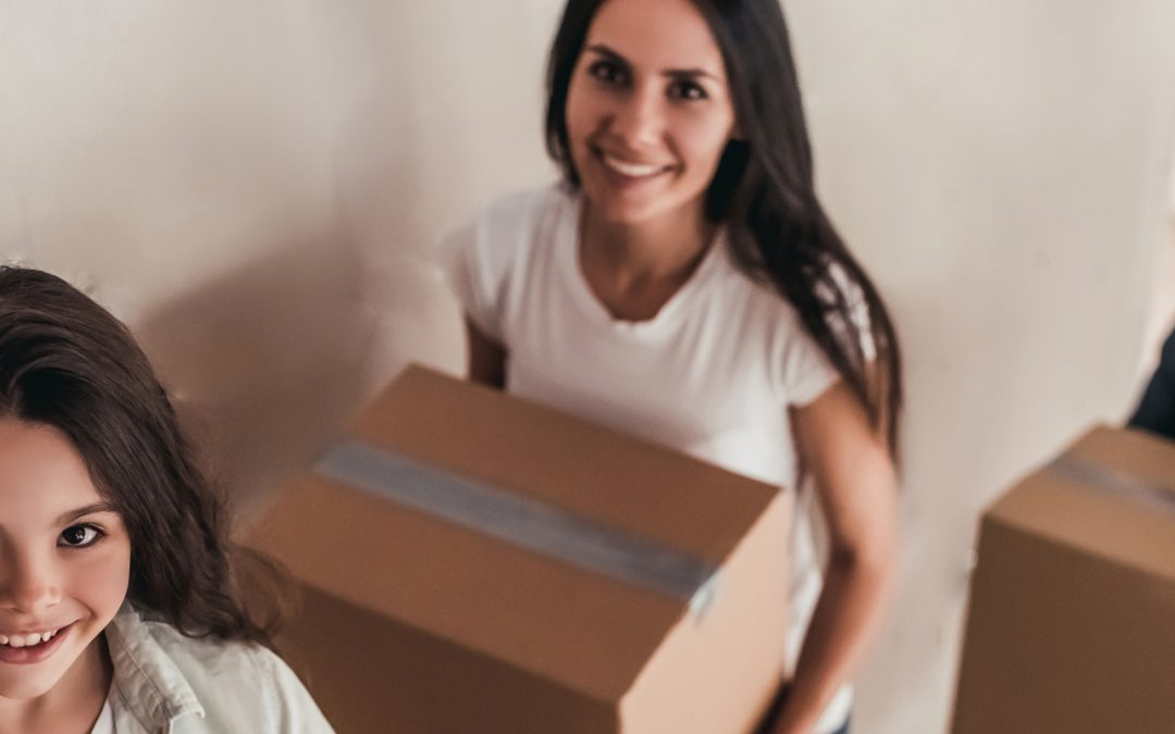 Prevent These 4 Common Moving Nightmares