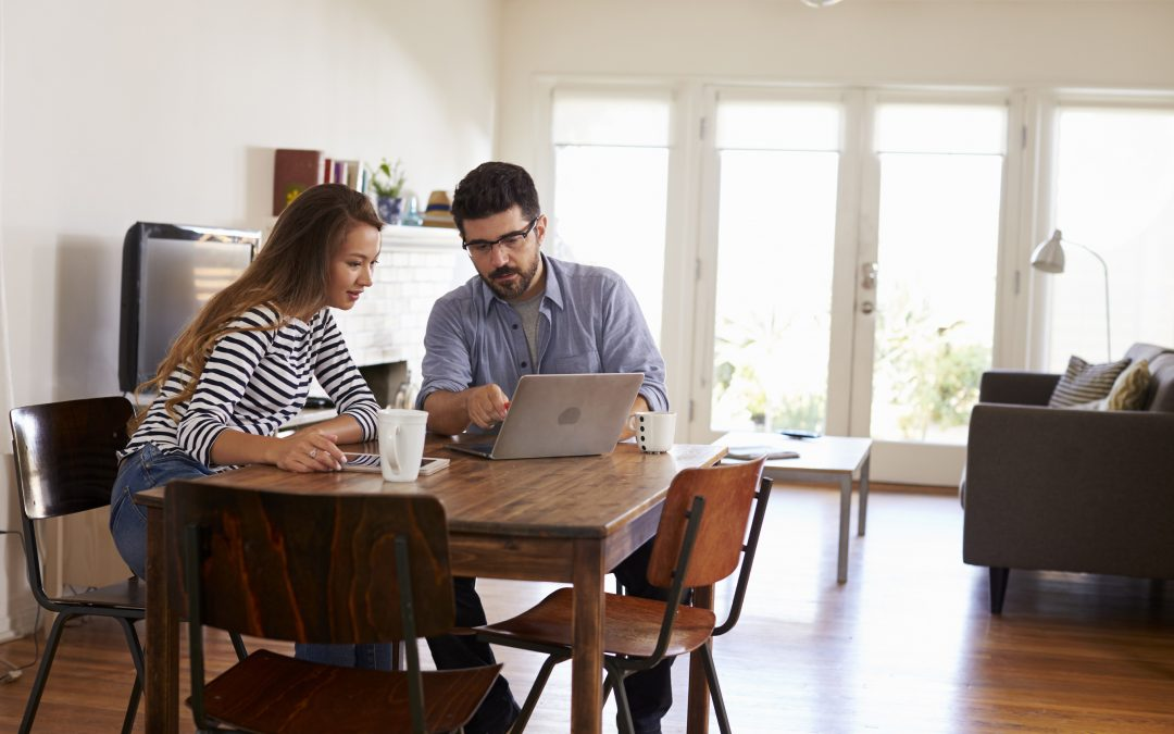 6 Strategies to Build Home Equity