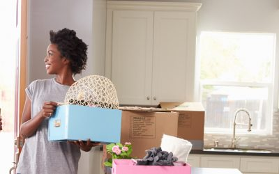 4 Reasons to Buy a House in Your 30s