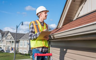 5 Home Inspection Mistakes to Always Avoid!