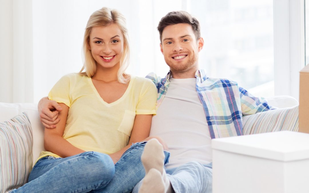 4 Reasons to Choose Home Ownership