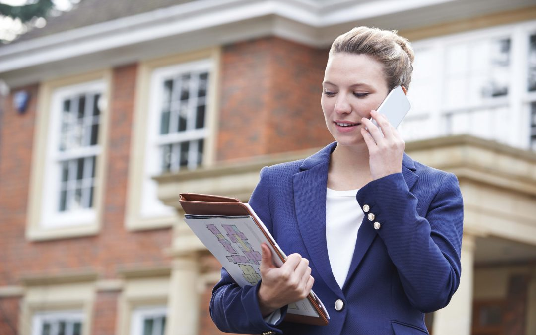3 Important Tips For REALTOR® Safety Month