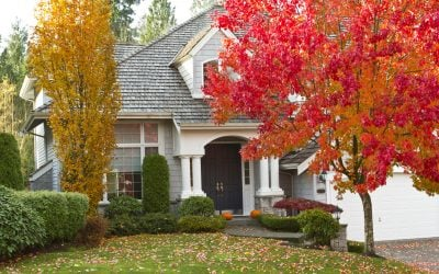 5 Advantages to Buying a Home This Fall