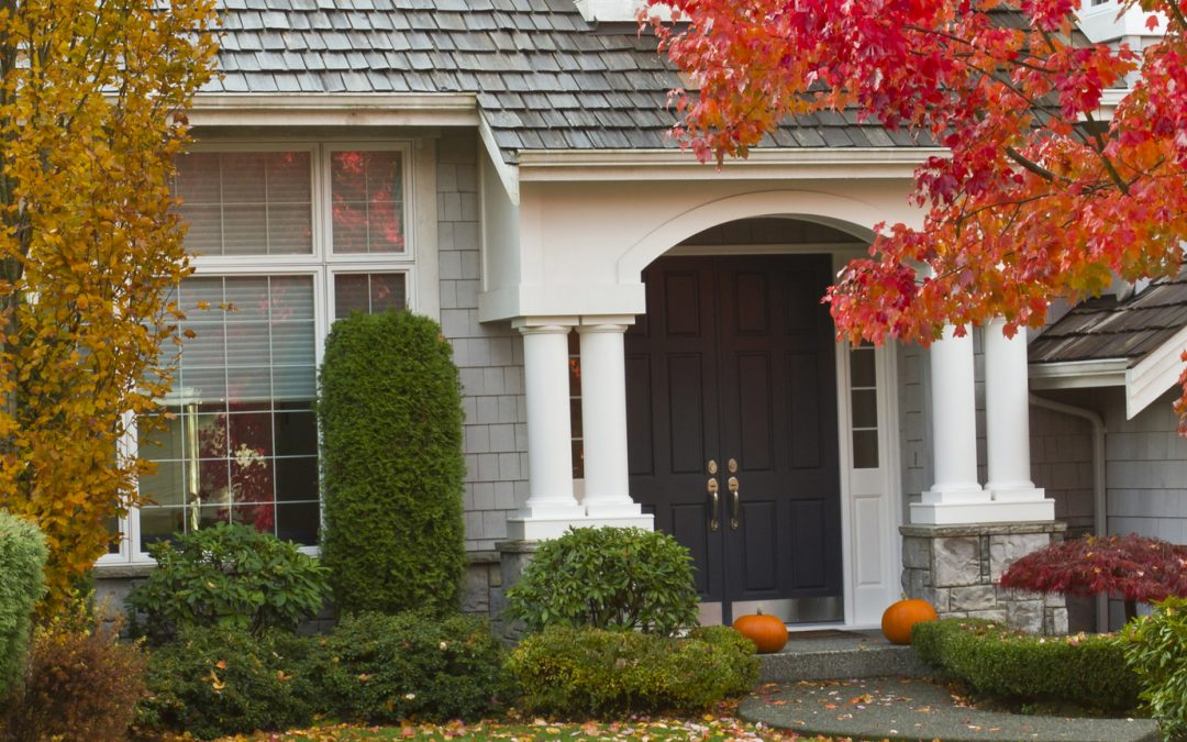5 Benefits to Buying a Home This Fall