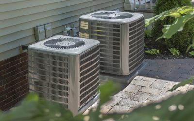 4 Easy Air Conditioner Maintenance Tips