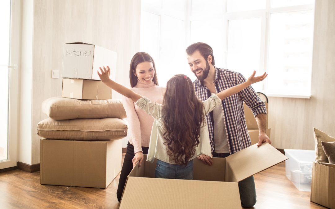 3 Tips to Own Your Starter Home
