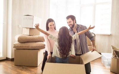 Own Your Starter Home with These 3 Tips!