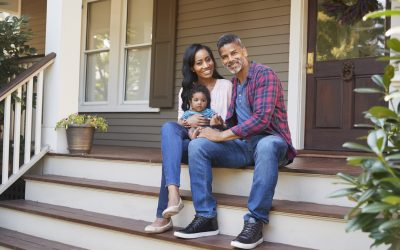 4 Benefits from Choosing Home Ownership
