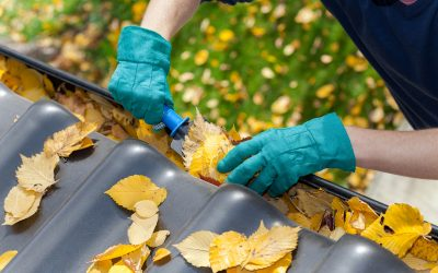 5 Tips to Prepare Your Home for Fall