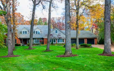 4 Tips for Selling Your House in the Fall