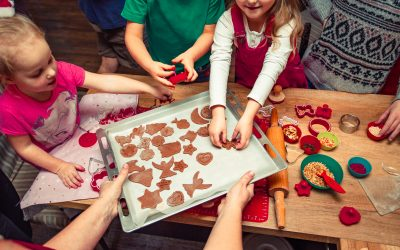 6 Heartwarming Holiday Traditions Your Family Will Love