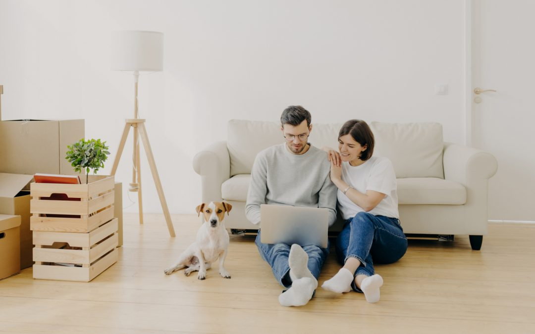 3 Personal Reasons on Why We Buy Homes