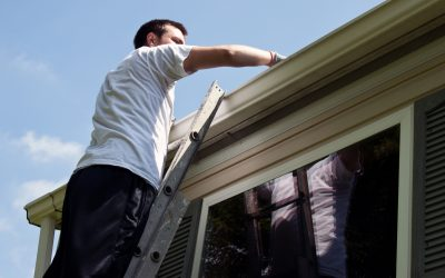 4 Maintenance Tips to Get Your Home Ready for Spring