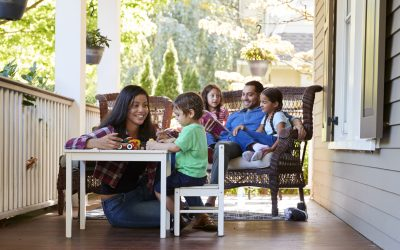 3 Reasons Why Home Ownership Matters