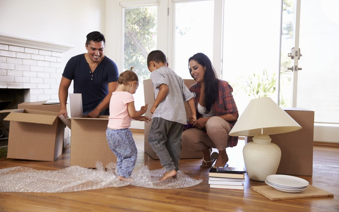 5 Signs It's Time to Move!