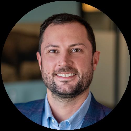 Profile picture of Blake Bogese - ALCOVA Mortgage