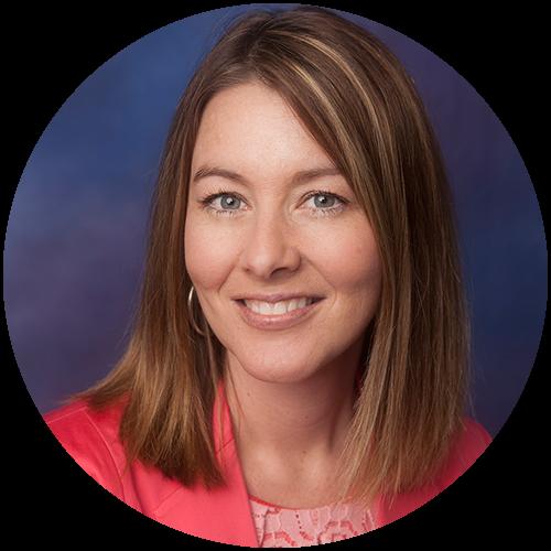 Profile picture of Christi Heflin - ALCOVA Mortgage