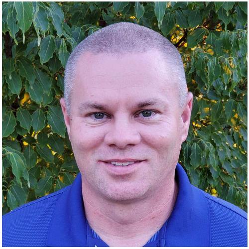 Profile picture of James Chad Stuart - ALCOVA Mortgage