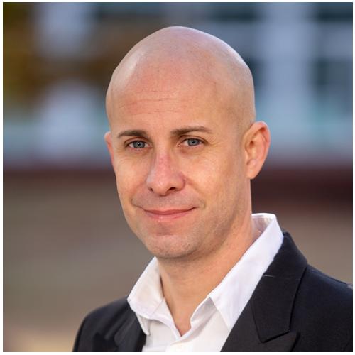 Profile picture of Dustin Miller - ALCOVA Mortgage