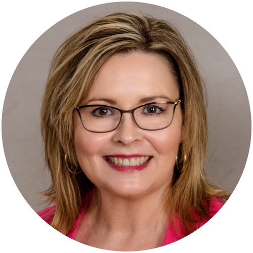 Profile picture of Geri Ray - ALCOVA Mortgage