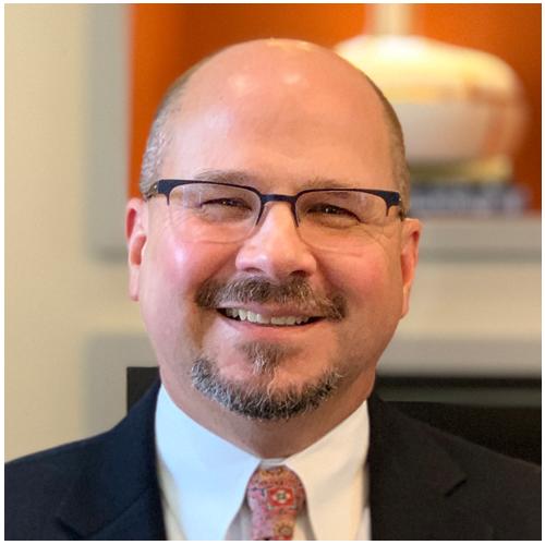 Profile picture of Jon Hall - ALCOVA Mortgage