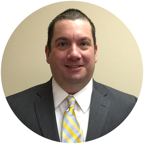 Profile picture of Justin Russell - ALCOVA Mortgage
