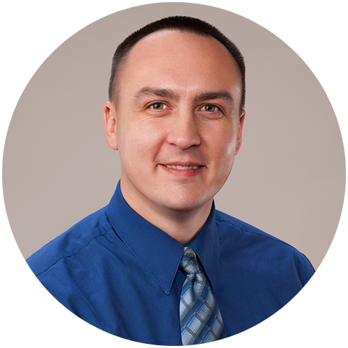 Profile picture of Justin Weikle - ALCOVA Mortgage