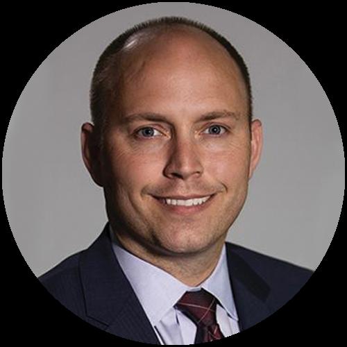 Profile picture of Kris Meyerhoffer - ALCOVA Mortgage