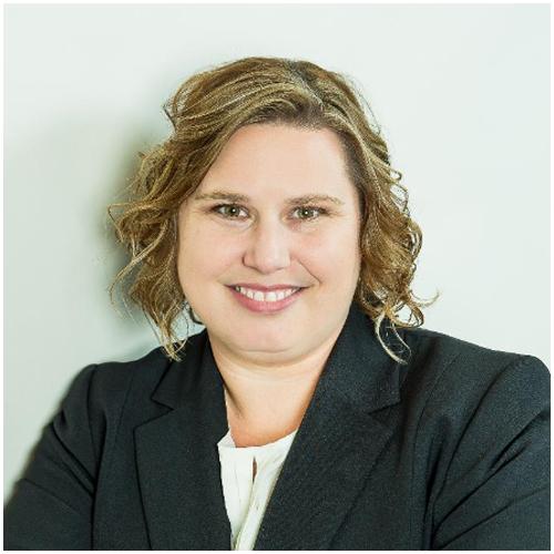 Profile picture of Katie Utley - ALCOVA Mortgage