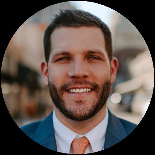 Profile picture of Matt Crizer - ALCOVA Mortgage