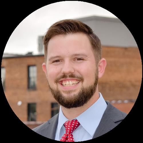 Profile picture of Matthew Miller - ALCOVA Mortgage