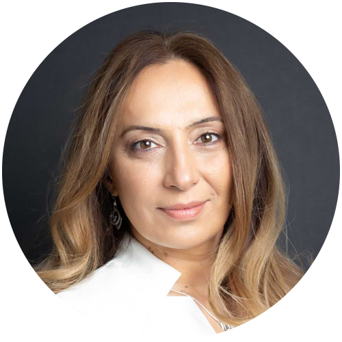 Profile picture of Nuné Kablack - ALCOVA Mortgage