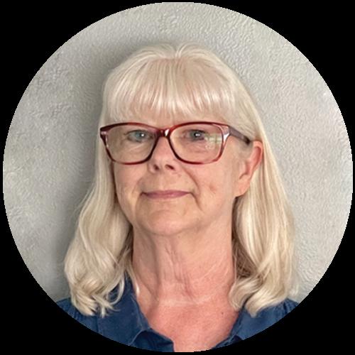 Profile picture of Pam Harrison - ALCOVA Mortgage
