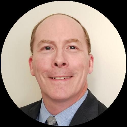 Profile picture of Paul Trimble - ALCOVA Mortgage